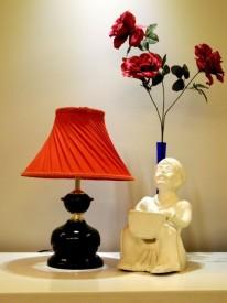 Tucasa LG-291 Table Lamp