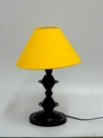 Tucasa Table Lamps LG 005