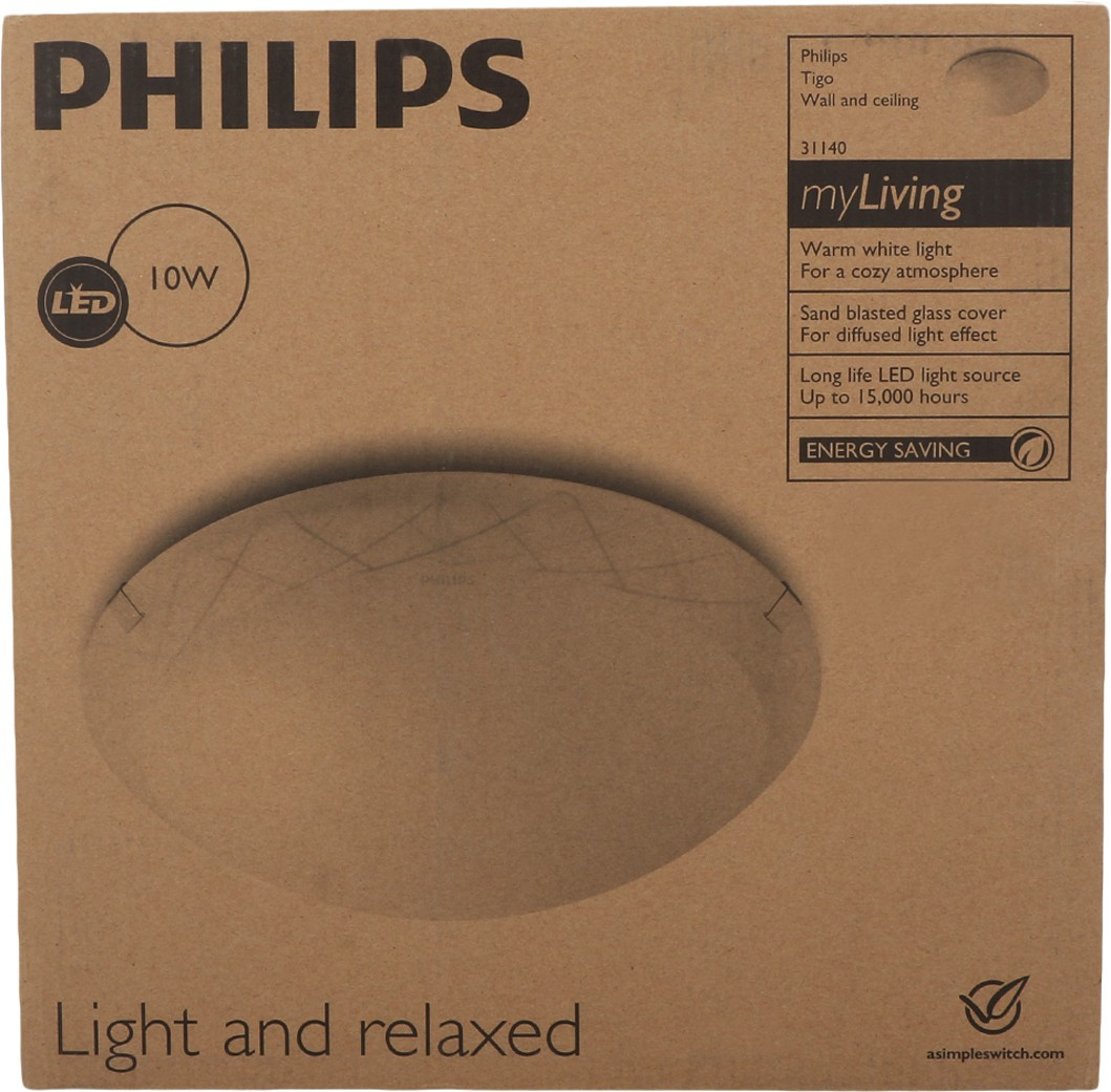 Wall night lamp online india - Philips Durable Night Lamp