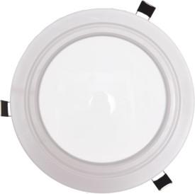 12 W LED Downlight Warm White Colour Bulb