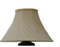 Aalishba The Elite Table Lamp (Multicolor) - TLPE55GSZTAFFPU5