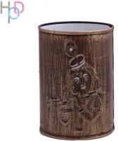 Height Of Designs Krishna Night Lamp (15 Cm, Gold)