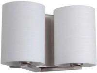 LeArc Modern Wall Light WL1264 Night Lamp (17 Cm, White)