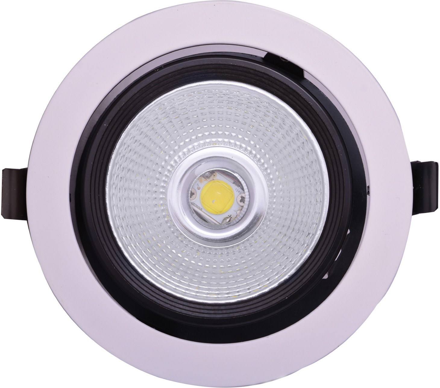 Buy led night lamp online india - Bigapple Led Cob Downlight 30 00 Watts Night
