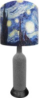 What Scrap Stary Stary Night Table Lamp (50 Cm, Multicolor)