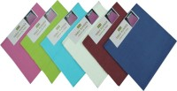 Rich And Rich Multicolor 130 Cm Table Runner Cotton - TBREEGY9KW7GQQAS