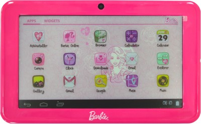 View Its Our Studio Barbie Dollicious Tablet Tablet Note Price Online(Its Our Studio)