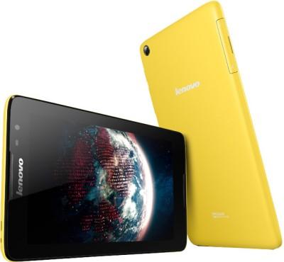 Lenovo A8 Tablet (6 GB, Wi-Fi, 3G) @ 12,999/-