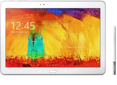View Samsung Galaxy Note 10.1 SM-P6010 Tablet Tablet Note Price Online(Samsung)
