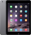 Apple IPad Air 2 Wi-Fi + Cellular 128 GB Tablet - Space Grey, 128 GB, Wi-Fi, 3G