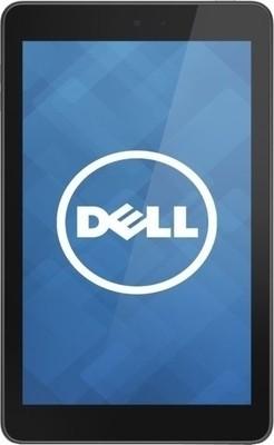 Dell Venue 7 Tablet 16 GB, Wi-Fi, 3G
