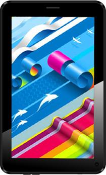 Swipe Halo Value Plus Tablet Silver, 4 GB, Wi-Fi, 2G
