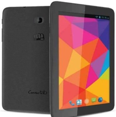 View Micromax Canvas Tablet P290 Tablet Note Price Online(Micromax)