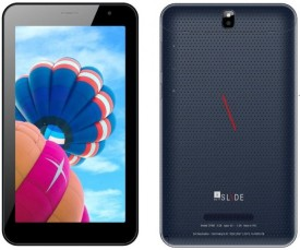 Iball Slide D7061 8 GB 7 inch with 3G (8 GB)