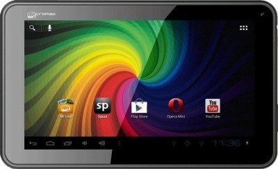 Micromax Funbook P255