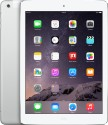 Apple IPad Air 2 Wi-Fi + Cellular 128 GB Tablet - Silver, 128 GB, Wi-Fi, 3G