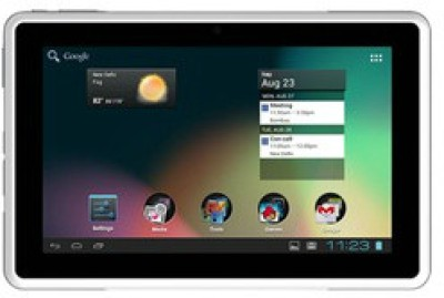 Karbonn Smart Tab 2 1 GB, 3G, Wi Fi available at Flipkart for Rs.4999