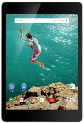 Google Nexus 9 Wifi/Cellular 32 GB Tablet