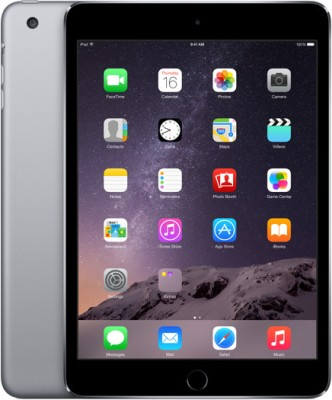 Apple iPad Mini 3 128GB (Wi-Fi)