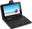 Swipe 3D Life+ Quad Core With Keyboard (Black, 4 GB, Wi-Fi+3G)