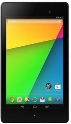 View Google Nexus 7 C 2013 Tablet Tablet Note Price Online(Asus)