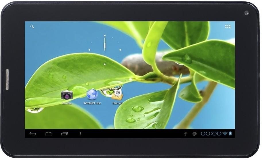 Datawind UbiSlate 7C+ EDGE Tablet 4 GB, Wi-Fi, 2G
