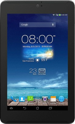 Extra Rs 1500 Off on Asus Fonepad 7 Tablet (2013) from Flipkart