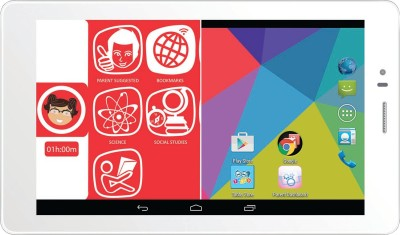 Micromax Canvas Tabby P469 Family Tablet