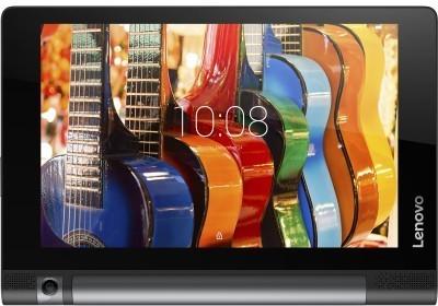 Lenovo Yoga 3 8-inch (2 GB RAM) (Slate Black, 16 GB, Wi...