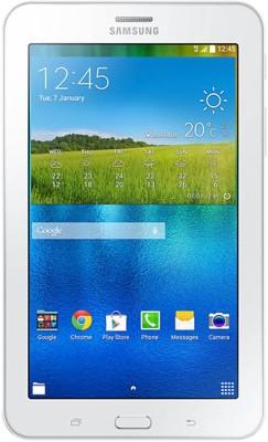 View Samsung Samsung Galaxy Tab 3 V T116 Single Sim 7 Inch Tablet Tablet Note Price Online(Samsung)