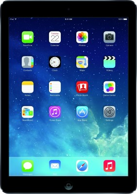 Apple 16 GB iPad Air with Wi-Fi (16 GB)