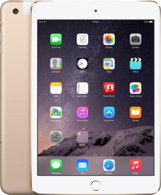 Apple iPad Air 2 Wi-Fi + Cellular 16 GB Tablet (Gold, 16 GB, Wi-Fi+4G)