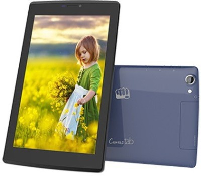 Micromax P480 tablet (8 GB)