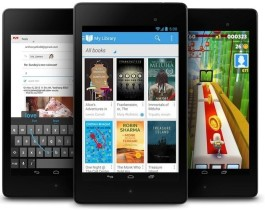 Buy Google Nexus 7 2013 Tablet at Rs.5000 Discount Offer on Flipkart