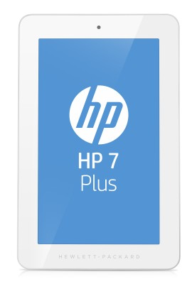 HP 7 Plus Tablet Price