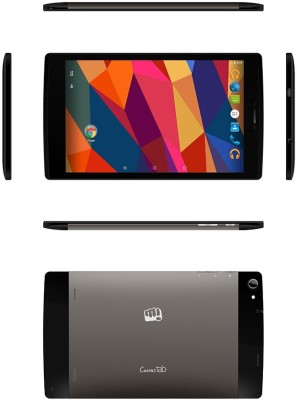 Micromax Canvas P680 Tablet (16 GB)