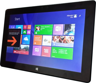 Swipe Ultimate Tablet