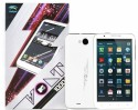 Swipe MTV VOLT 1000 Tablet - White, Wi-Fi, 3G, 4 GB