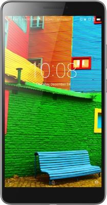 Lenovo PHAB (Ebony, 16 GB, Wi-Fi+4G)