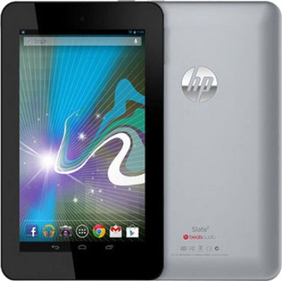 HP Slate 7 Tablet (8GB , WiFi ) at Flat 39% Off - Rs 6999