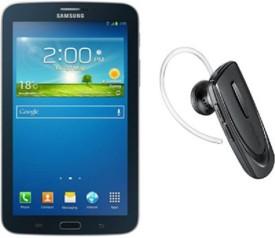 Samsung Galaxy Tab 3 T211 (Midnight Black, 8 GB, Wi-Fi+3G, Bluetooth)