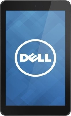 Flipkart: Dell Venue 8 (32 GB) Tablet@ Rs 17099