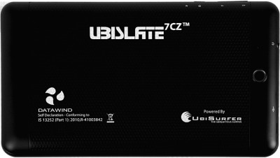Datawind Ubislate 7CZ (4 GB)