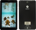 Zync Z99 3G (Black, 8 GB, Wi-Fi+3G, 1 Tablet, 1 Charger, 1 Earphones, 1 OTG Cable And 1 User Manual)