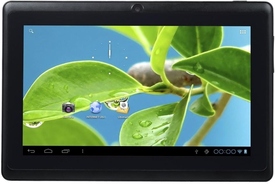 Datawind UbiSlate 7Ci Tablet 4 GB, Wi-Fi Only