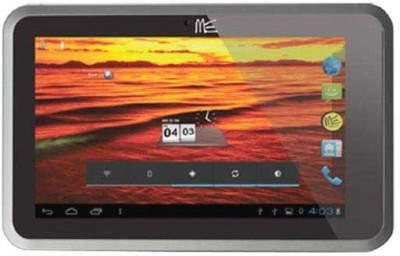 View HCL ME Connect 3G 2.0 Tablet Note Price Online(HCL)