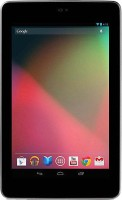 Google Nexus 7 2012 Tablet: Tablet