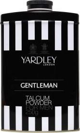 Yardley Gentleman Talcum Powder