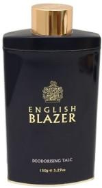 English Blazer Blue