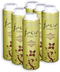 Facia Beauty Talc Classic